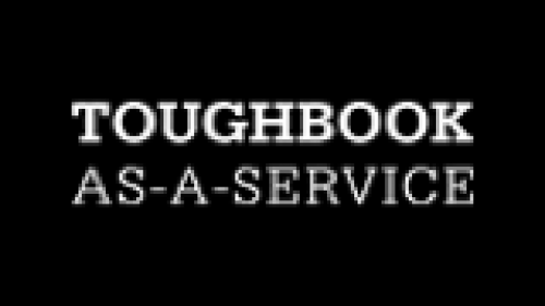 TOUGHBOOK as a Service