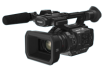 AG-UX180, 4K 60p/50p Camcorder, Wide Angle 24mm, 20x Optical Zoom, 1.0-type MOS Sensor
