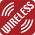 WIRELESS Logo PNG    (1)