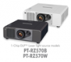 PT-RZ570  Product Main Image